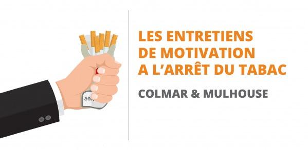 entretiens motivation arrêt tabac